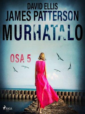 cover image of Murhatalo