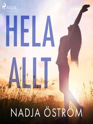 cover image of Hela allt