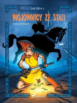 cover image of Los Elfów 1