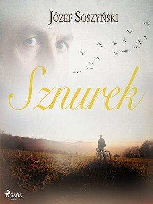 cover image of Sznurek