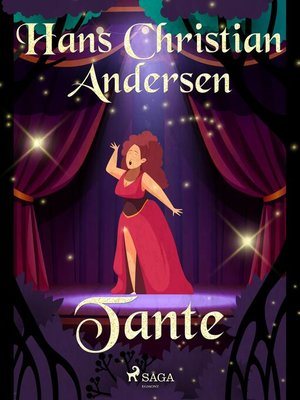 cover image of Tante