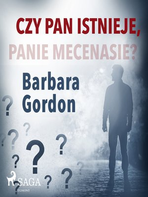 cover image of Czy pan istnieje, panie mecenasie?