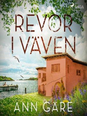 cover image of Revor i väven