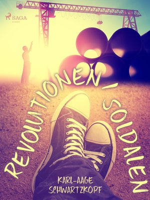 cover image of Revolutionen i Soldalen