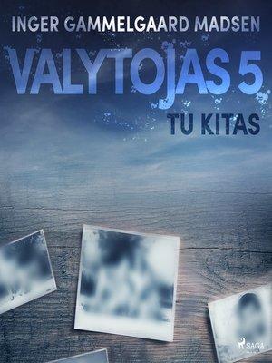 cover image of Valytojas 5