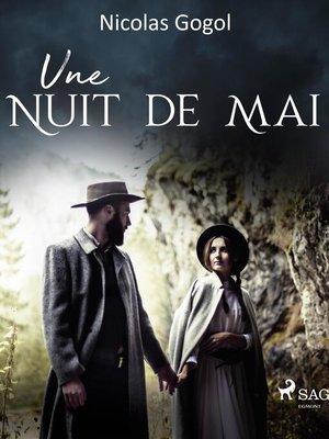 cover image of Une Nuit de Mai
