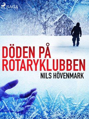 cover image of Döden på Rotaryklubben