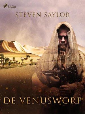 cover image of De Venusworp