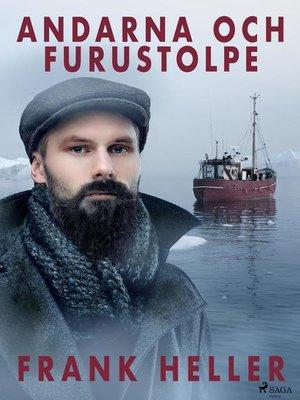 cover image of Andarna och Furustolpe