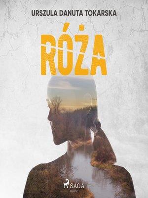cover image of Róża