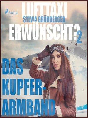 cover image of Lufttaxi gewünscht?, 2