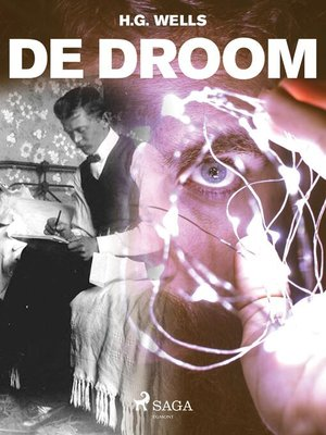 cover image of De droom