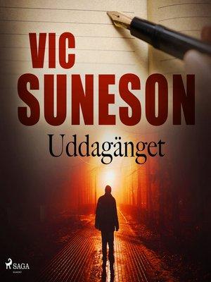 cover image of Uddagänget