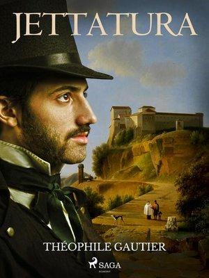 cover image of Jettatura