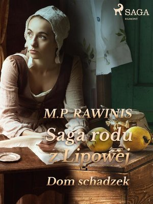 cover image of Saga rodu z Lipowej 29