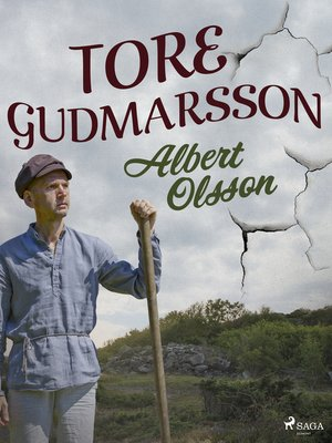 cover image of Tore Gudmarsson