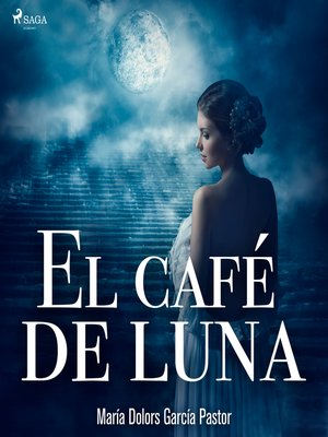 cover image of El café de la luna