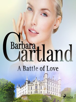 cover image of A Battle of Love