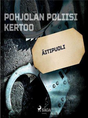 cover image of Äitipuoli