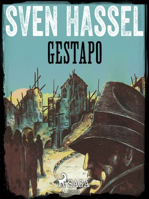 cover image of Gestapo