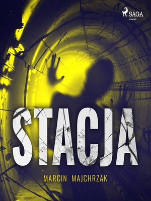 cover image of Stacja