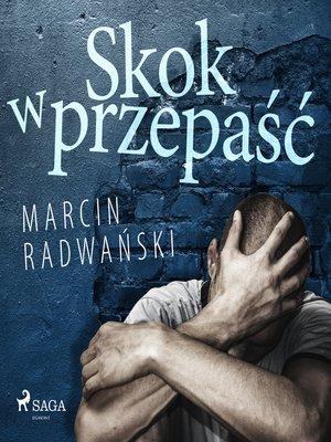 cover image of Skok w przepaść