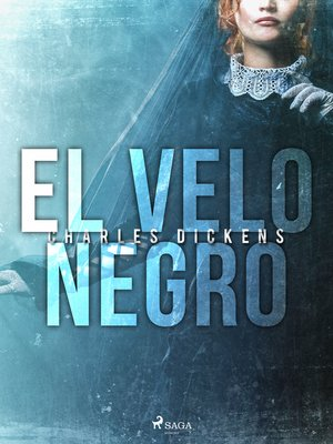 cover image of El velo negro