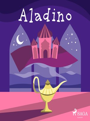 cover image of Aladino