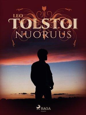 cover image of Nuoruus