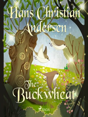 cover image of The Buckwheat