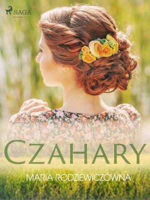 cover image of Czahary