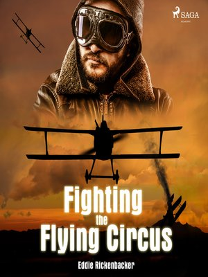 cover image of Fighting the Flying Circus