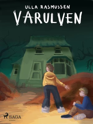 cover image of Varulven