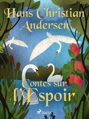 cover image of Contes sur l'Espoir