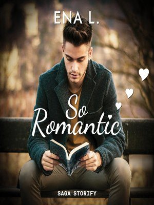 cover image of So romantic