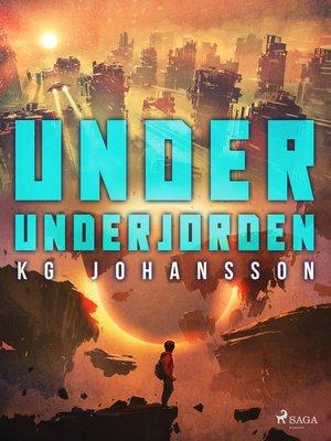 cover image of Under underjorden