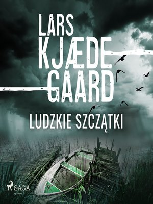 cover image of Ludzkie szczątki