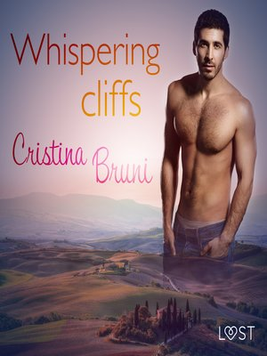 cover image of Whispering Cliffs--18 buche fino all'amore