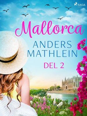 cover image of Mallorca del 2