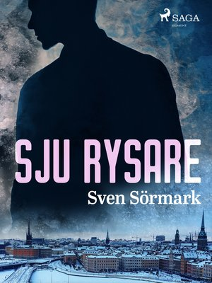 cover image of Sju rysare
