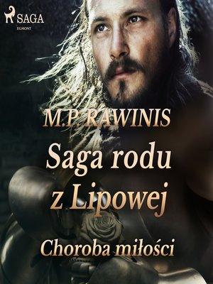 cover image of Saga rodu z Lipowej 23