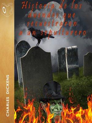 cover image of Historia de los duendes ...--Dramatizado