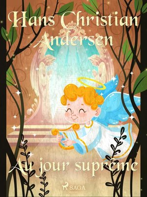 cover image of Au jour suprême
