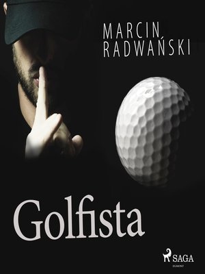 cover image of Golfista