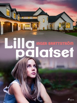cover image of Lilla palatset