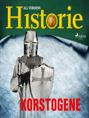 cover image of Korstogene