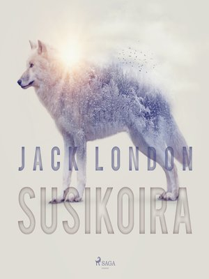 cover image of Susikoira
