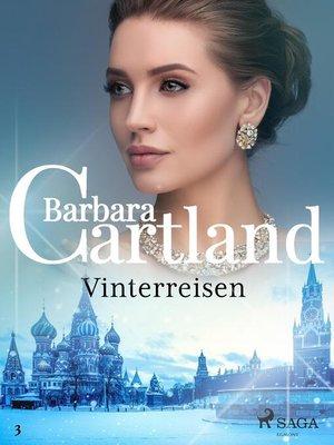 cover image of Vinterreisen