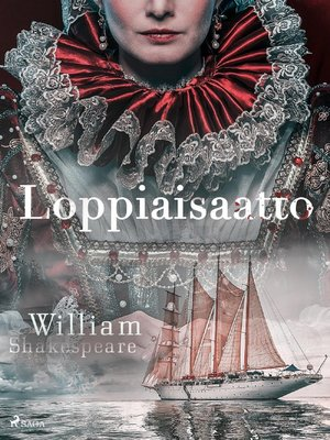 cover image of Loppiaisaatto