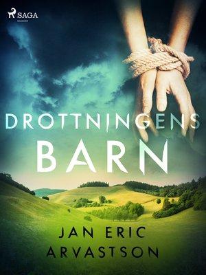 cover image of Drottningens barn